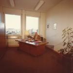 Büro des Institutsdirektors