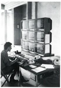 Medien und Technik