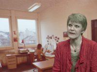 Anne-Marie Carrel – Im Dienste Ihrer Universität